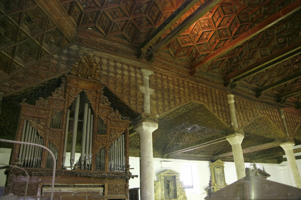 Iglesia de San Facundo y San Primitivo 10