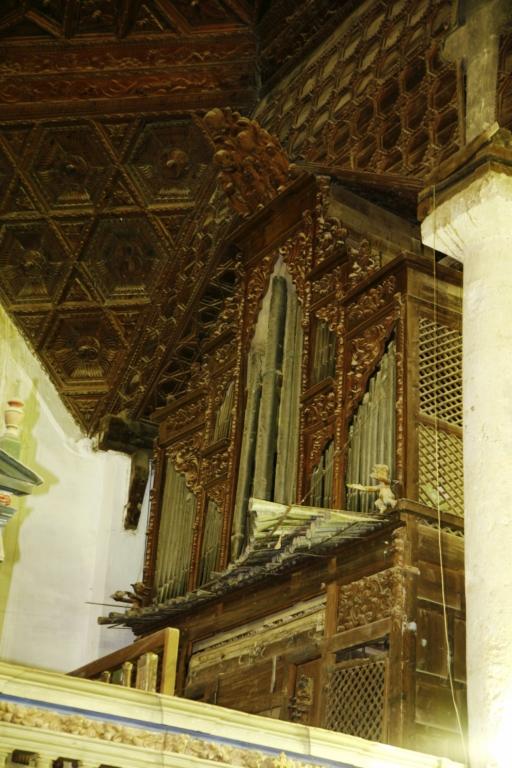 Iglesia de San Facundo y San Primitivo 11