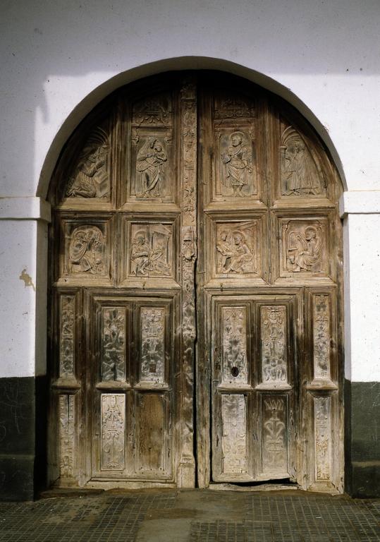 Iglesia de San Facundo y San Primitivo 13