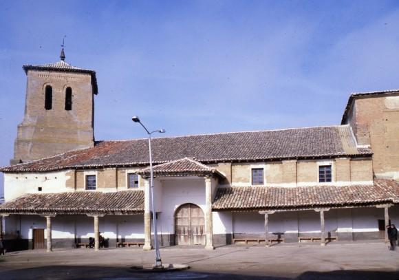 Iglesia San Pedro 1