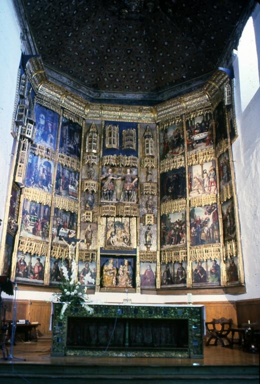 Iglesia de San Facundo y San Primitivo 8