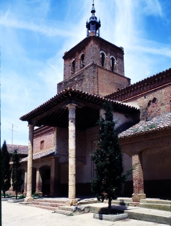 Iglesia de San Facundo y San Primitivo 5