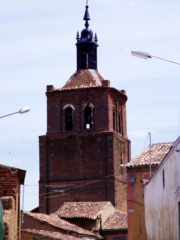 Iglesia de San Facundo y San Primitivo 9
