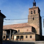 Iglesia de San Facundo y San Primitivo 1