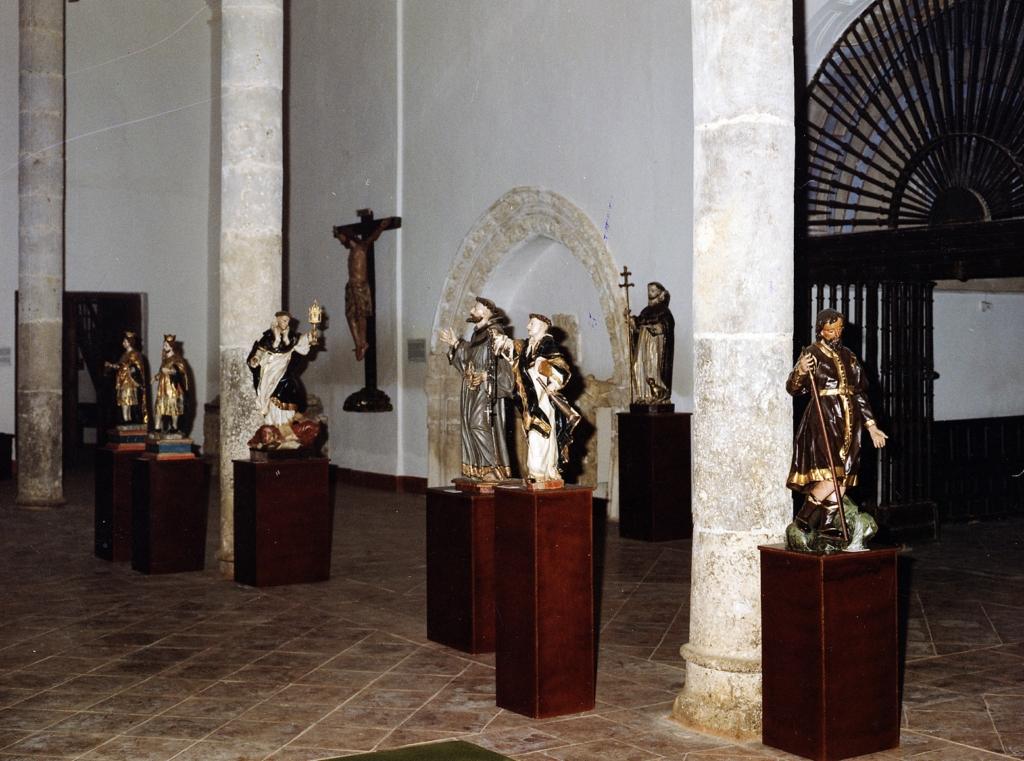 Iglesia San Pedro 13