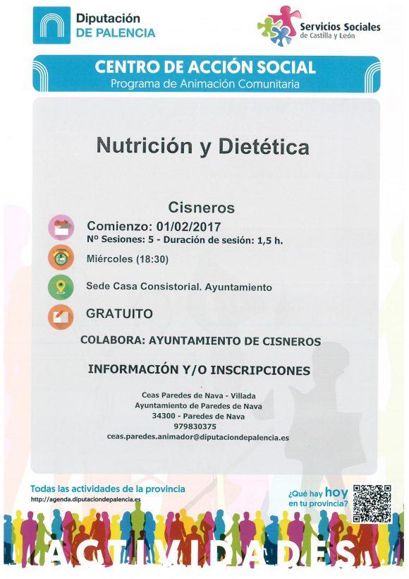 nut. y diet